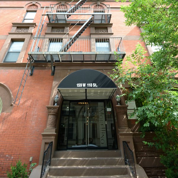 The Morellino Building, 159 West 118th Street, New York, NY, 10026, Central Harlem NYC Condos